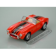 1965 Shelby Cobra 427 (Special Edition) by Maisto 1:24 (Red)