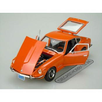 1971 Datsun 240 Z (Special Edition) by Maisto 1:18 (Orange)