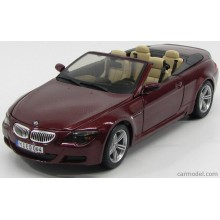 2007 BMW M6 (Special Edition) by Maisto 1:18 (Brown)