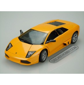 2007 Lamborghini Murcielago LP640 (Special Edition) by Maisto 1:18 (Yellow)