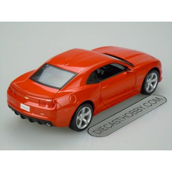 2010 Chevrolet Camaro SS RS (Special Edition) by Maisto 1:24 (Red)
