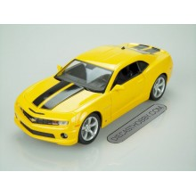 2010 Chevrolet Camaro SS (Special Edition) by Maisto 1:18 (Yellow)