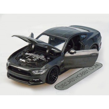 2015 Ford Mustang GT (Special Edition) by Maisto 1:24 (Grey)