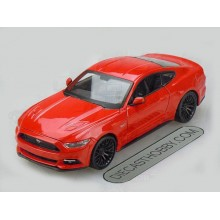 2015 Ford Mustang GT (Special Edition) by Maisto 1:24 (Red)