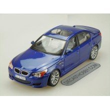 BMW M5 (Special Edition) by Maisto 1:18 (Blue)