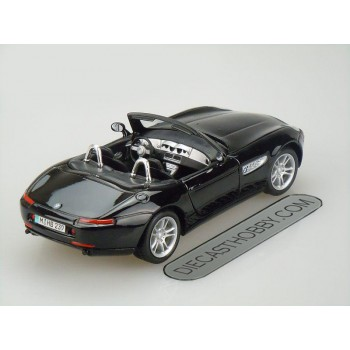 BMW Z8 (Special Edition) by Maisto 1:24 (Black)