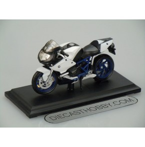 BMW HP2 Sport (Special Edition) by Maisto 1:18 (Black)