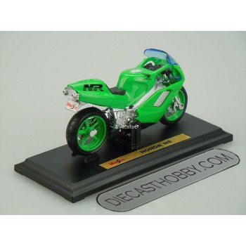 Honda NR (Special Edition) by Maisto 1:18 (Green)