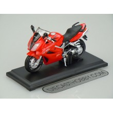 Honda VFR V4 VTEC (Special Edition) by Maisto 1:18 (Red)