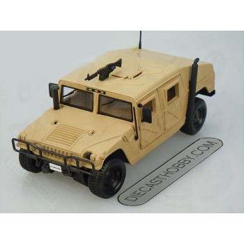 Humvee (Special Edition) by Maisto 1:27 (Sand)