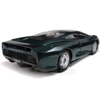 Jaguar XJ 220 (Special Edition) by Maisto 1:18 (Green)