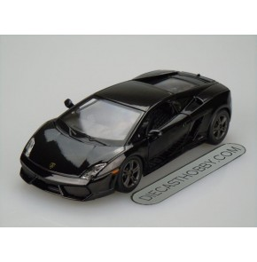 Lamborghini Gallardo LP 560-4 (Special Edition) by Maisto 1:24 (Black)