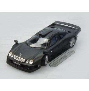 Mercedes-Benz CLK-GTR Street Version (Premiere Edition) by Maisto 1:18 (Black)