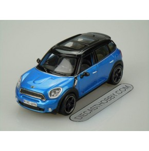 MINI Countryman (Special Edition) by Maisto 1:24 (Blue)